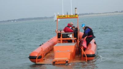 Hayling Island Rescue